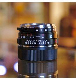 Other Voigtlander Nokton Classic 35mm f1.4.