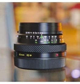 Bronica Bronica Zenzanon MC 50mm f2.8.