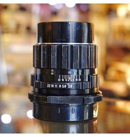 Pentax SMC Pentax 67 150mm f2.8.