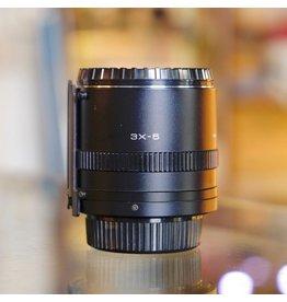Vivitar Vivitar 3X-5 Automatic Teleconverter (Minolta MD)