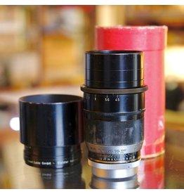 Leica Leitz 20cm f4.5 Telyt.