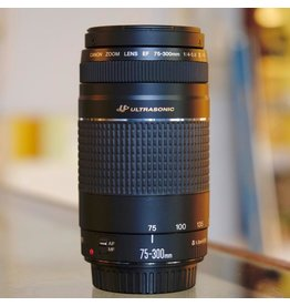 Canon Canon EF 75-300mm f4-5.6 III.