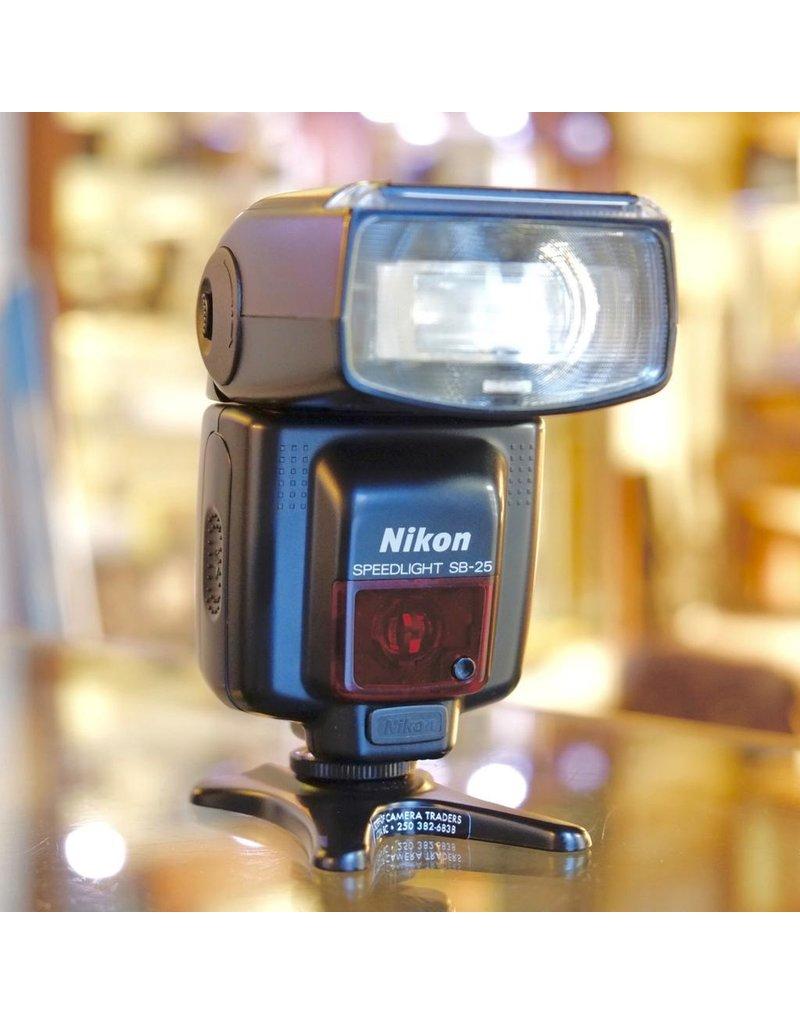 Nikon Nikon Speedlight SB-25.