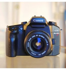 Canon Canon EOS Elan 7 w/ EF 35-80mm f4-5.6.