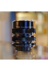 Vivitar Vivitar Extension Tube Set (Nikon F)