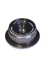 Holga Holga 60mm f8 lens for Canon EF
