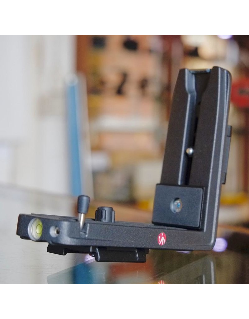 Manfrotto Manfrotto MS050M4-Q2 L-bracket.