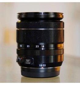 Fujifilm Fujinon XF 18-55mm f2.8-4 R LM OIS.