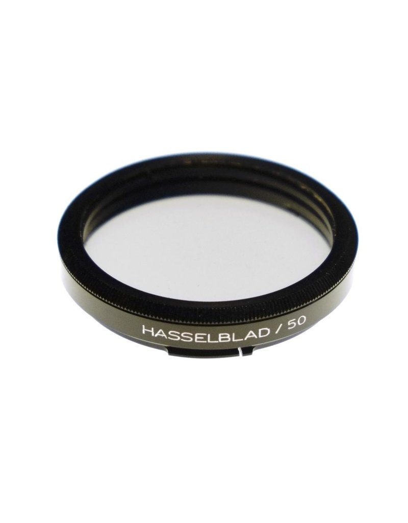 Hasselblad Hasselblad Linear Polarizer for B50.