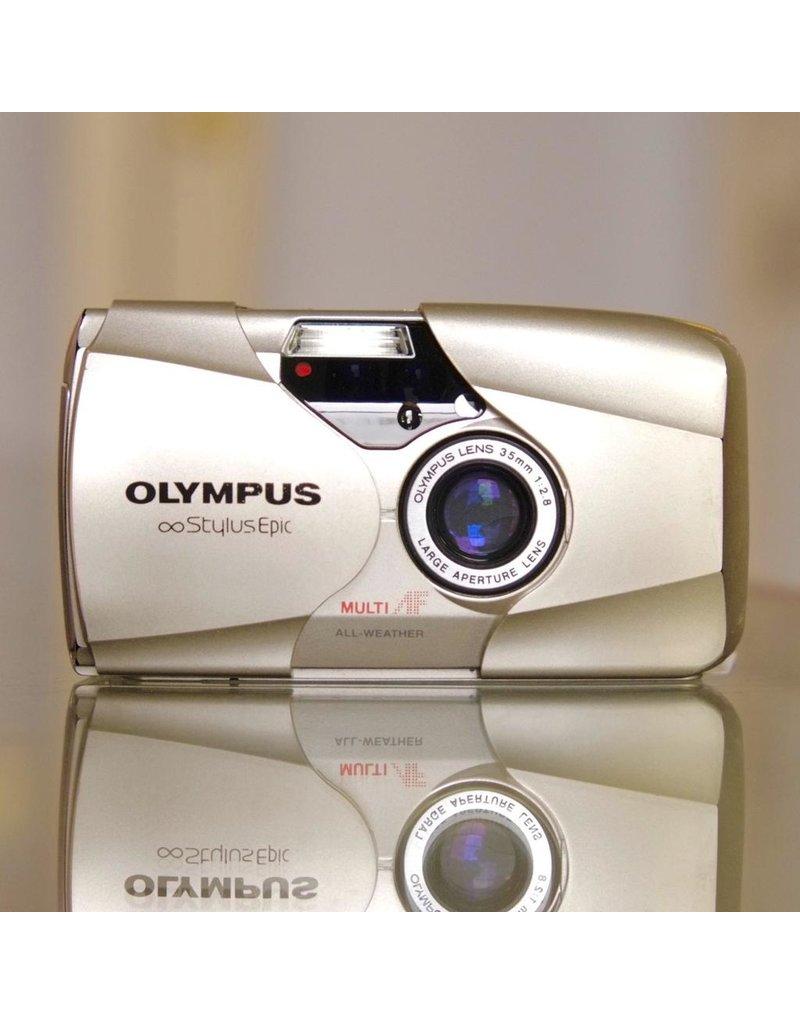 Olympus Olympus Stylus Epic.