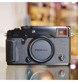 Fujifilm Fujifilm X-Pro2.