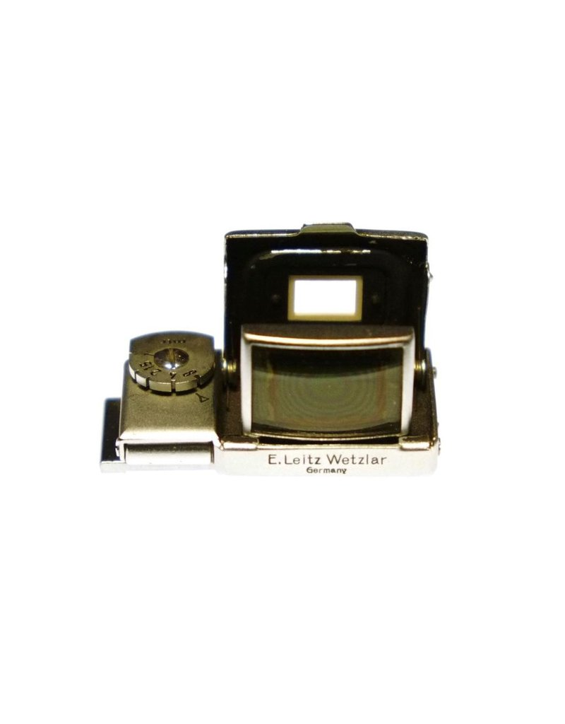 Leica Leitz SEROO 9cm viewfinder.