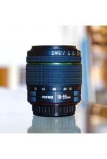 Pentax SMC Pentax-DA AL WR 18-55mm f3.5-5.6 AL II.