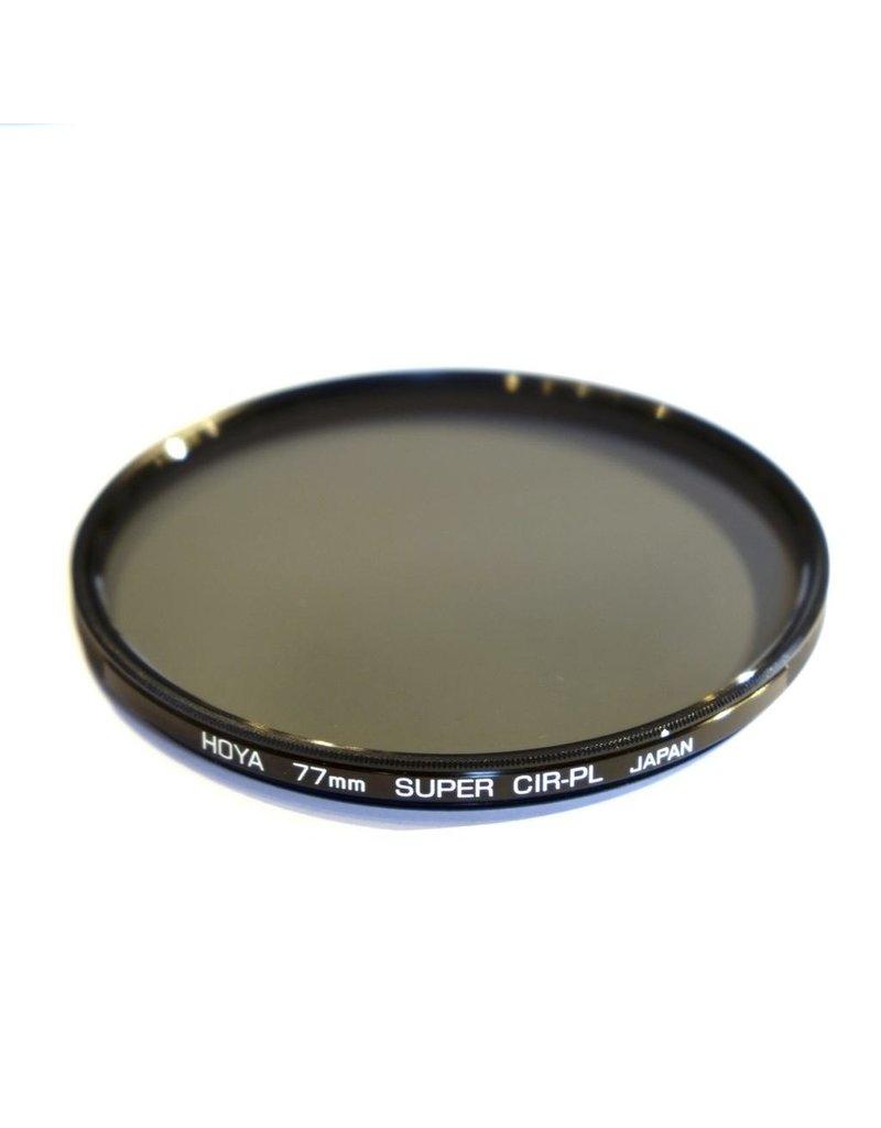 Hoya Hoya Super Circular Polarizer (77mm)