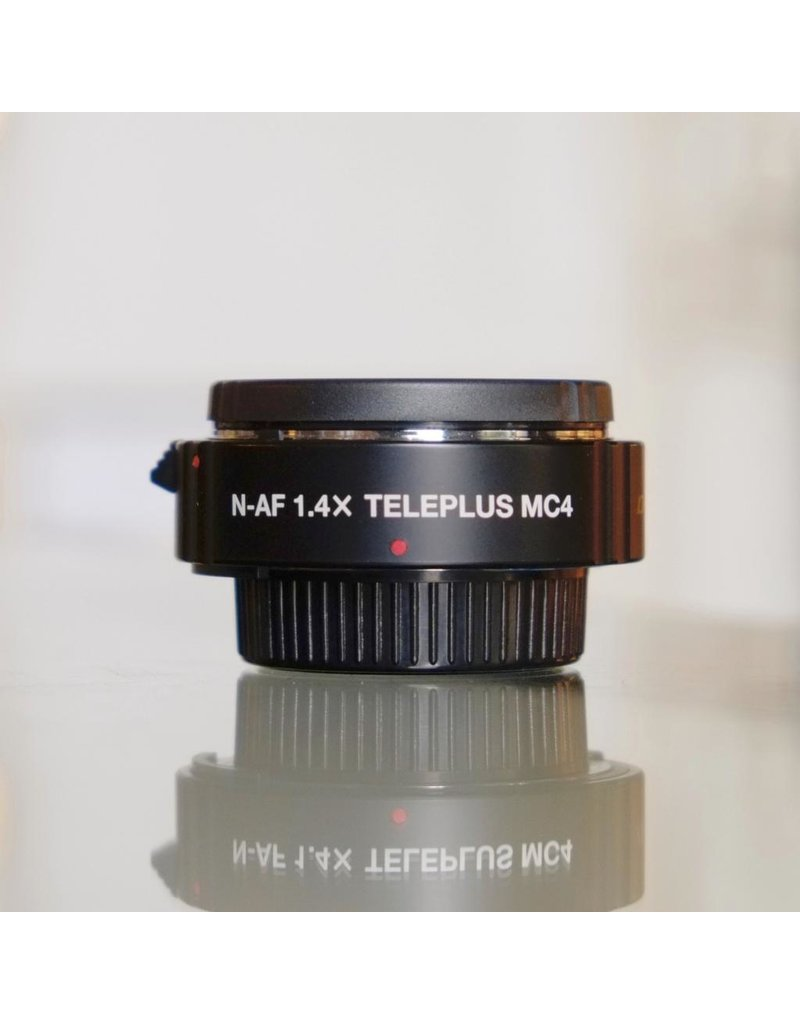 Kenko Kenko N-AF 1.4X Teleplus MC4 DGX (Nikon F)
