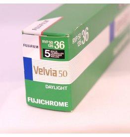 Fujifilm Fujifilm Velvia 50 (135/36)