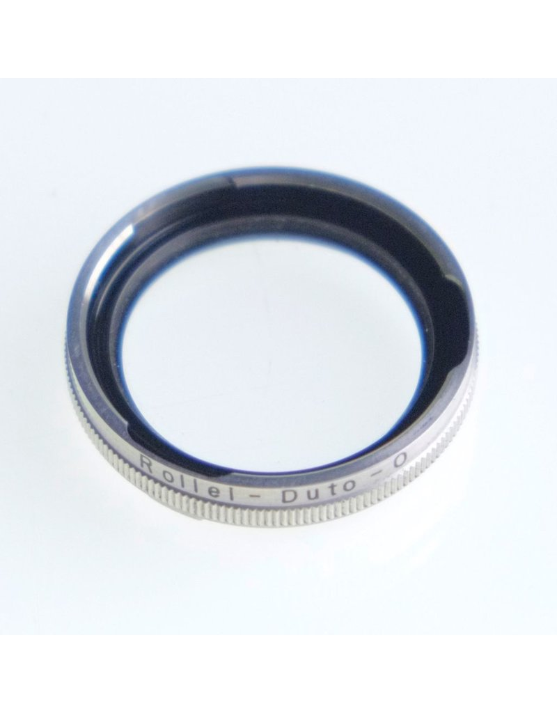 Rollei Rollei Bay 1 Duto-0 (softening) filter.