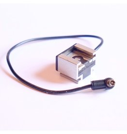 Hama Hama Hot Shoe Adapter with cable.
