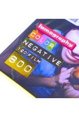 Lomography Lomography ISO 800 Colour Negative film 3-pack (120)