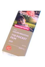 "Lomography Lomography ISO 200 ""Tiger"" Colour Negative film (110)"