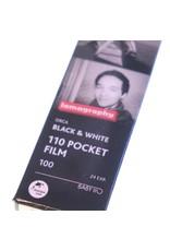 "Lomography Lomography ISO 100 ""Orca"" black & white film (110)"