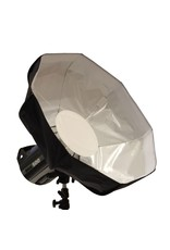 "RENTAL Chimera Octa 2 Beauty Dish (24"") Rental."