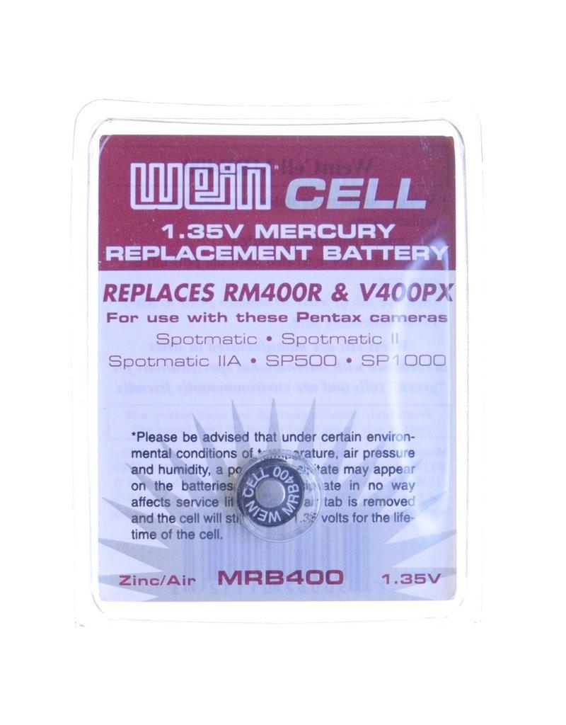 Wein Wein MRB400 zinc-air battery (1.3v)