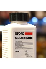 Ilford Ilford Multigrade paper developer (500ml)