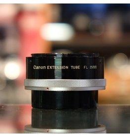 Canon Canon Extension Tube FL 25mm.