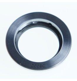 Leica Leitz DOOBC adapter.