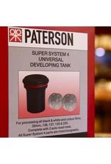 Ilford Paterson 2-reel developing tank w/ reels.