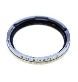 Rollei Rollei Bay 3 Rolleisoft 0 filter.