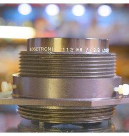 Logetronics Logetronics 112mm f2.8 Logetar.