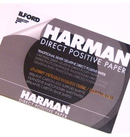 Ilford Ilford Harman Direct Positive FB1K (4x5)
