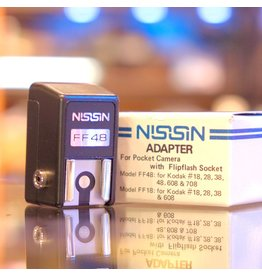 Nissin Nissin FF48 Flash Adapter.
