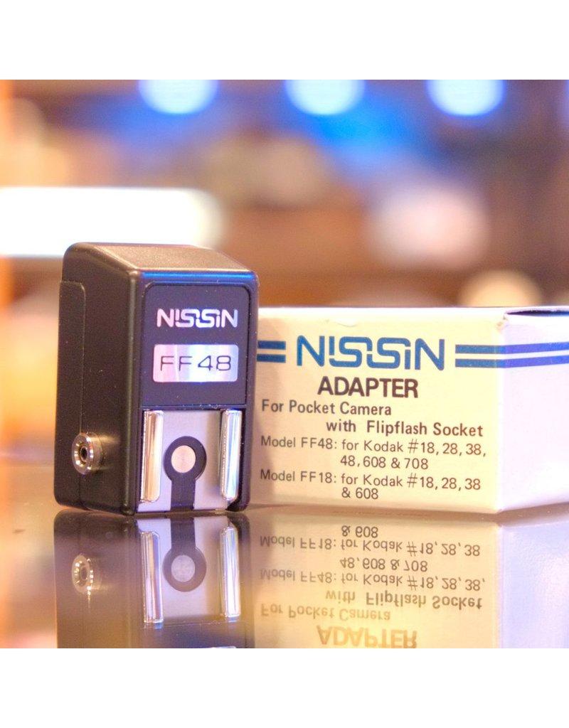 Nissin Nissin FF48 Flash Adapter.
