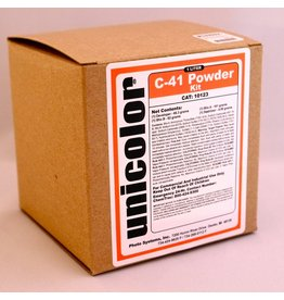 Unicolor Unicolor C41 colour negative film processing kit (1l)