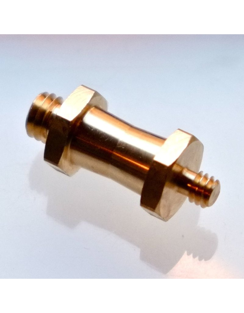 Manfrotto Manfrotto 037 Brass Stud for Super Clamp.