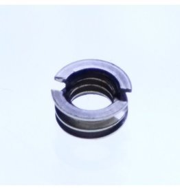 "Various 1/4""-3/8"" bushing for tripod thread."