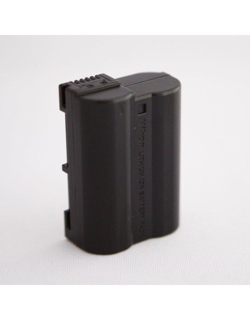 RENTAL Nikon EN-EL15 battery rental.