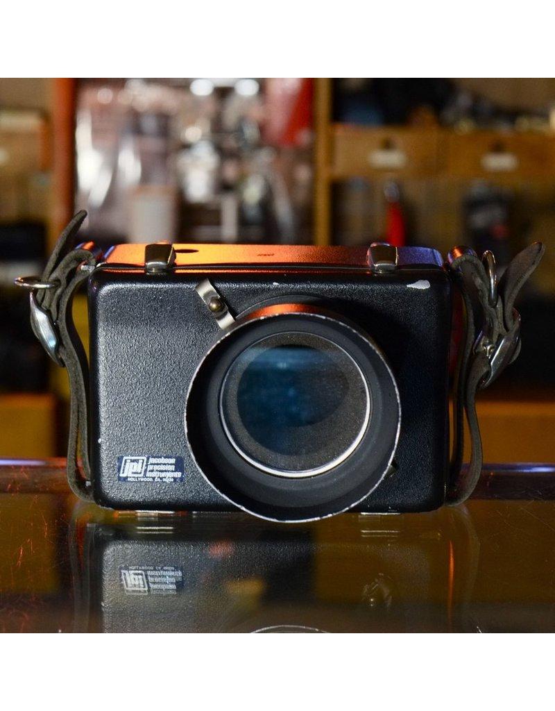 Jacobson Precision Jacobson 9140 blimp for Nikon N2020.