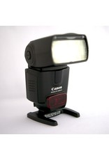 RENTAL Canon Speedlite 430EXII rental.
