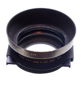 Tiffen Tiffen 4x4 filter holder with hoods (Series 9/67mm)