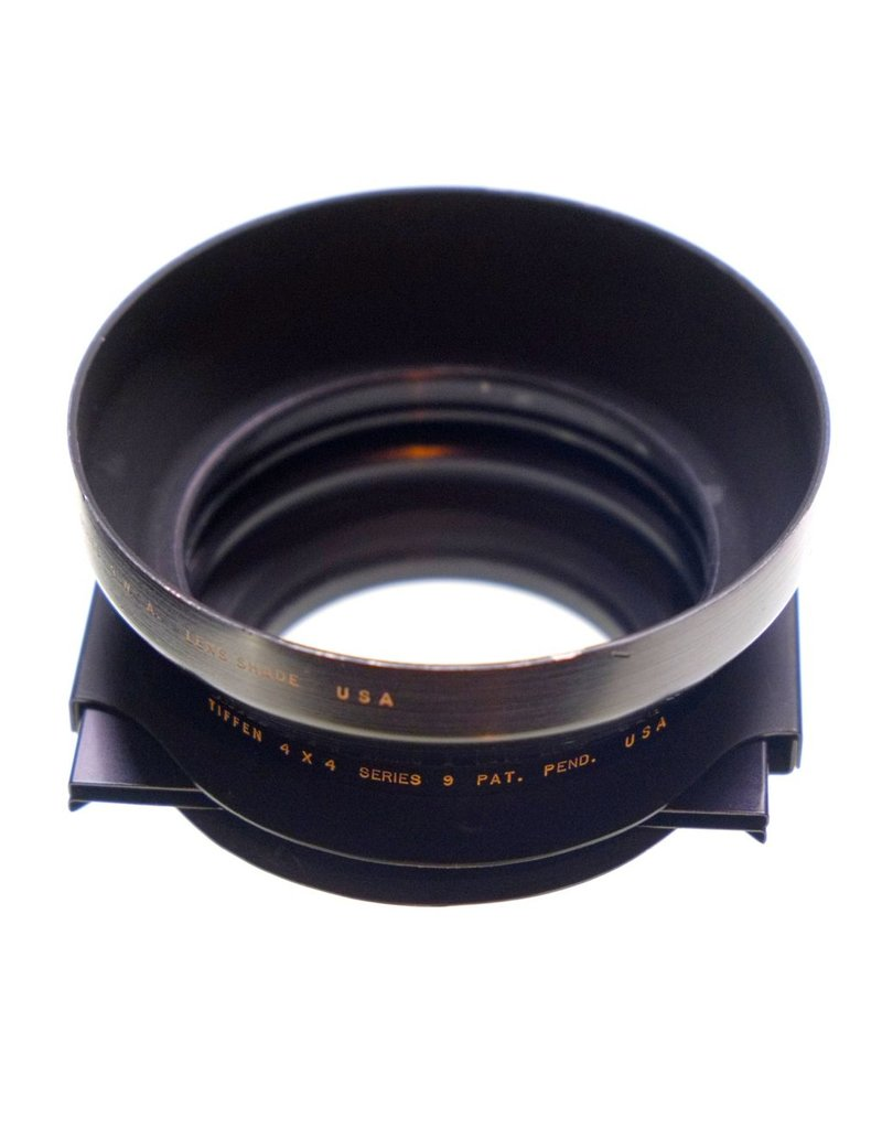 Tiffen Tiffen 4x4 filter holder with hoods (Series 9/67mm)