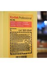 Kodak Kodak HC110 developer for black & white film. 1l bottle.