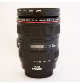 RENTAL Canon EF 24-105mm f4 IS rental.