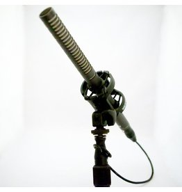 RENTAL Rode NTG-2 shotgun mic kit rental.