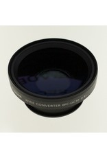 Canon Canon WC-DC10 0.8x wide angle lens for S80.