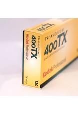 Kodak Kodak Tri-X 400 black and white film. 120.