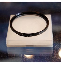 Hasselblad Hasselblad Haze filter for B77 bayonet filter mount.